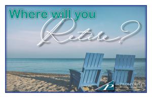 Where Will You Retire