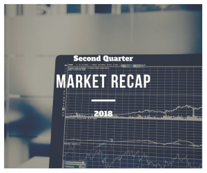 2nd Quarter 2018 Market Recap