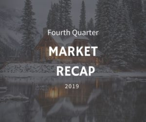 fourth quarter 2019 market recap