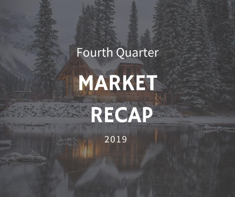 fourth quarter 2019 market recap