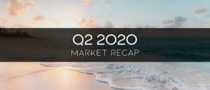Market Recap: 2nd Quarter 2020