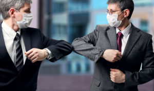 How the COVID-19 Pandemic is Changing how we Conduct Business
