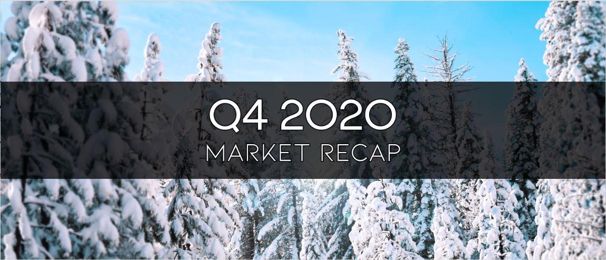 Q4 2020 Market Recap