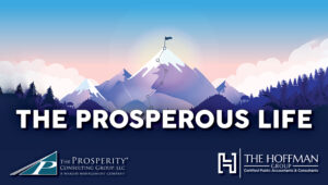 The Prosperous Life Podcast