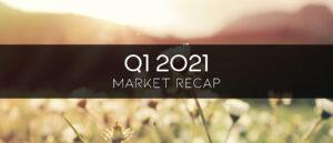 Q1 2020 Market Recap